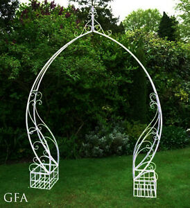 Inspiring Shabby Chic Garden Arch Vintage White Design Groom  Bride  With Magnificent Image Is Loading Shabbychicgardenarchvintagewhitedesigngroom With Appealing Jade Garden Reddish Also Lumley Gardens In Addition Home To Garden Ltd And Dr Martens Covent Garden As Well As Somerset Garden Additionally Greenhouse Gardening For Beginners From Ebaycouk With   Magnificent Shabby Chic Garden Arch Vintage White Design Groom  Bride  With Appealing Image Is Loading Shabbychicgardenarchvintagewhitedesigngroom And Inspiring Jade Garden Reddish Also Lumley Gardens In Addition Home To Garden Ltd From Ebaycouk