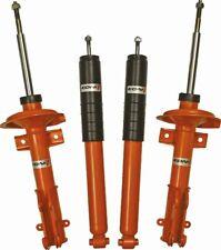 FORD FIESTA 5 Kit Completo Ammortizzatori KONI STR.T