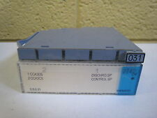 Siemens Landis & Gyr PTM6-2I420 Point Termination Module Used Free Shipping