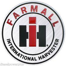 Plasticolor 006910R01 Farmall International Harvester Seat Cover