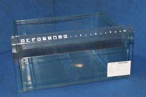 ELECTROLUX-EU3216C-Congelatore-cassetto-inferiore-mensola-Vassoio