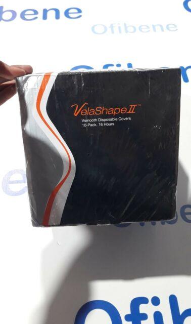 ✅ Syneron Candela VelaShape II And Adeline V Machine Vsmooth Covers 10-pack 16