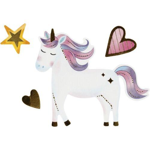 Fairies Eyes//Lashes Camping Craft Stickers//embellishment Unicorns