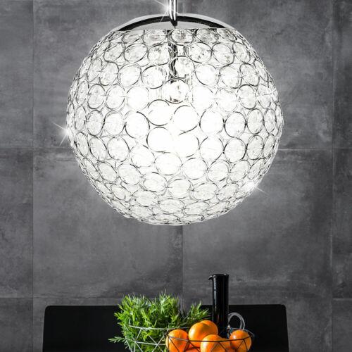 Robuste Pendel Leuchte Ess Zimmer Decken Hänge Beleuchtung Metall Käfig Würfel