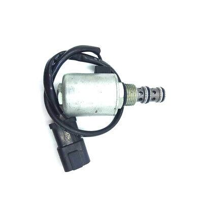 20Y-60-22121 20Y-60-22122 Solenoid Valve for KOMATSU PC200-6 PC220-6 PC240-6