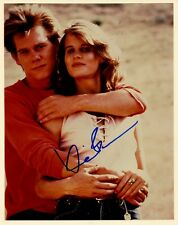KEVIN BACON In-person Signed Photo - FOOTLOOSE