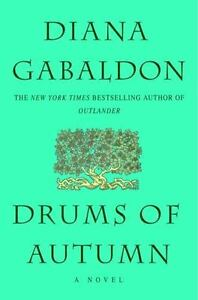 Outlander drums of autumn vol 4 by diana gabaldon 1996 hardcover outlander drums of autumn vol 4 by diana gabaldon 1996 hardcover 2494brand new free shipping fandeluxe