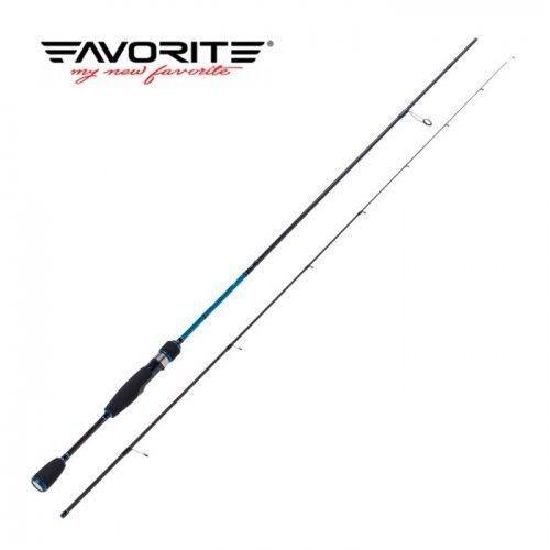 Favorite bluee Bird NEW BB-762UL-T 2.30m 1.5-8g fishing light spinning rod