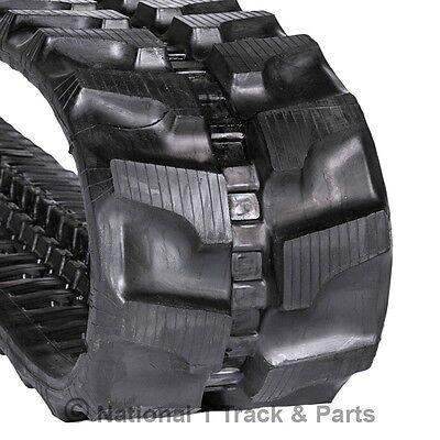 Komatsu PC27, PC27MR, PC28, PC28-2 Mini Excavator Rubber Tracks Size 300x52.5x80