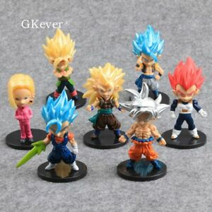 7pcs-Dragon-Ball-Z-Super-Saiyan-Son-Goku-PVC-Action-Figure-Collectible-Model-Toy