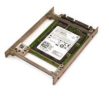 "Samsung Thin 64GB uSATA 2.5"" SSD Solid State SATA Hard Drive  Laptop Notebook PC"