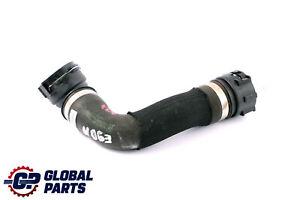 BMW 1 3 E88 E90 E91 E93 Leitung Heizungsrücklauf-Thermostat Ausgleichsbehälte