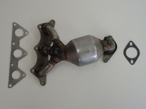 2006 2007 2008 2009 Mitsubishi Eclipse 3.8 V6 Front Manifold Catalytic Converter