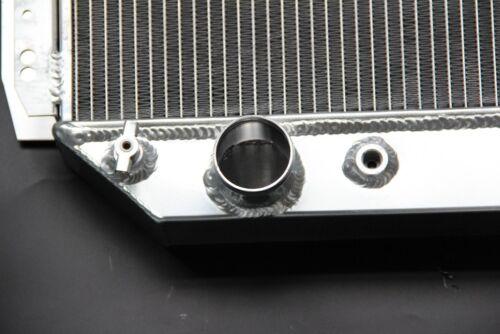 Aluminum Radiator  Fit 1968 1969 1970 1971 1972 73 74-79 FORD F100 F150 TRUCK