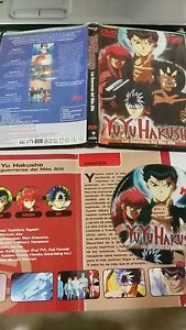 YU-YU-HAKUSHO-MANGA-EPISODIOS-6-10-SPANISH-EDITION-DVD-JONU