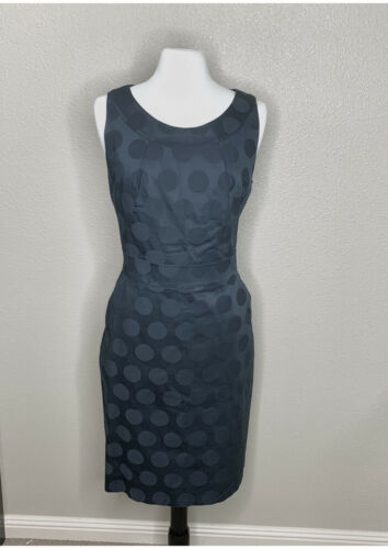 Kate Spade New York Blue Sleeveless Look for the S
