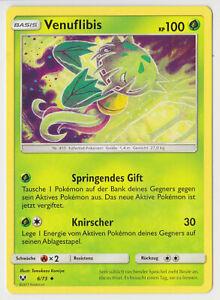 Pokemon-Schimmernde-Legenden-Venuflibis-06-73-Uncommon-Deutsch-Neu