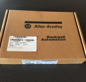 Allen-Bradley-1771-IAD-Series-D-PLC-5-Digital-Input-Module-New-amp-Sealed