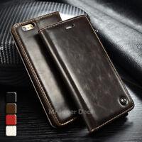 LG G4 Leder Synthetisch Tasche Hülle Etui Flip Case Cover Bumper Zubehör Braun