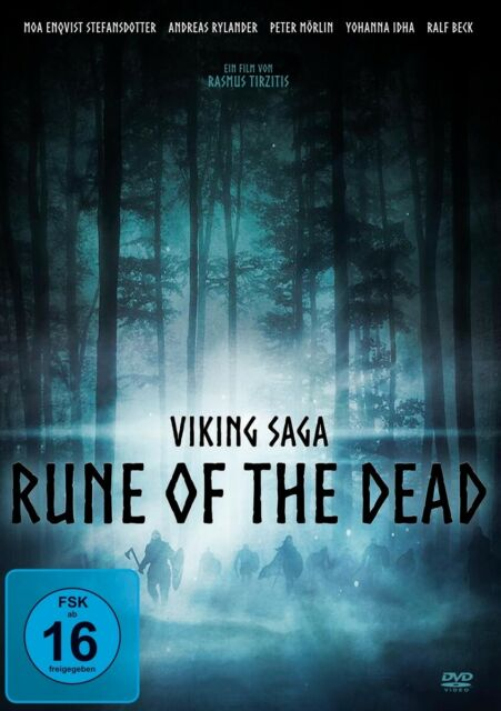 Viking Saga - Rune of the Dead (Uncut)