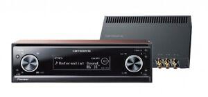 Carrozzeria Pioneer Car Audio Sound System Unit DEH-P01 1DIN CD/USB Japan