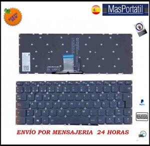 TECLADO-ESPANOL-NUEVO-PORTATIL-LENOVO-YOGA-710-14IKB-RETROILUMINADO-TEC1