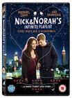Nick and Norah S Infinite Playlist 5035822414235 DVD Region 2