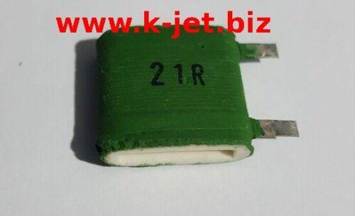 0438140014 EXCHANGE Remanufactured Warm-Up Regulator inc $100 surcharge