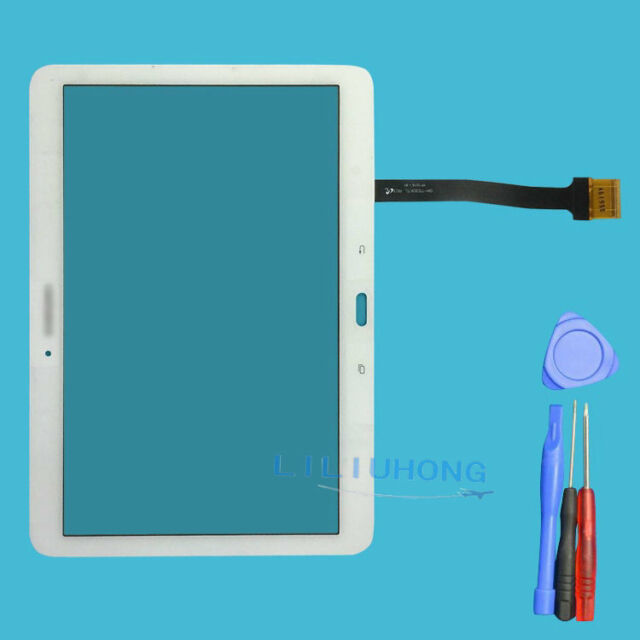 """For Samsung Galaxy Tab 4 10.1"""" SM-T530 Touch Screen Digitizer Replacement"""