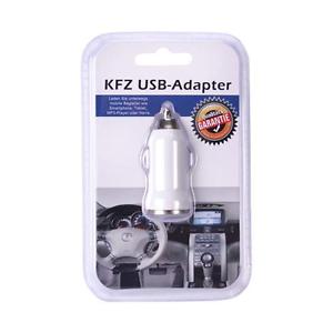 KFZ-Adapter-USB-12V