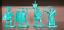 miniature 3 - Romains de Publius Toy Soldiers Publius ultra rare 1:32