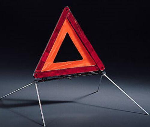 ORIGINALE MINI triangolo di segnalazione adatto per mini r50//r53//r56//r55//r57//r58
