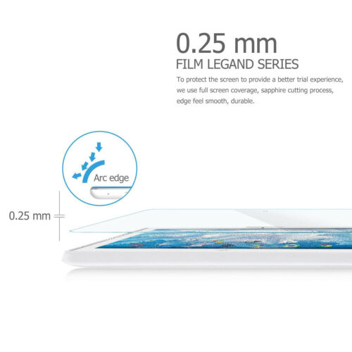 """Z301MF 10.1/"""" Guard Tempered Glass Screen Protector Film For Tab ASUS ZenPad 10"""