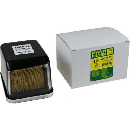 Original MANN-FILTER Kraftstofffilter WK 13 001 Fuel Filter