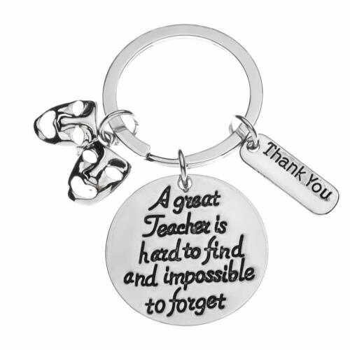 Drama Teacher Gift Great Teacher is Hard to Find But Impossible to Forget Drama
