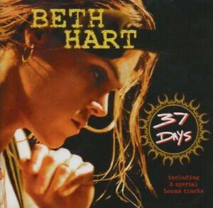 Beth-Hart-37-Days-3-Bonus-Tracks-CD