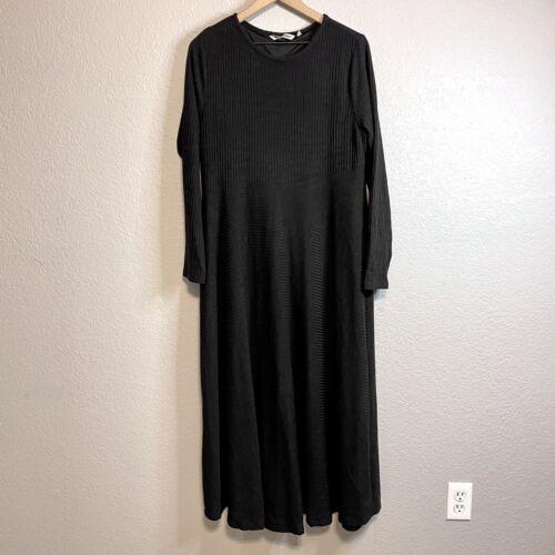 Soft Surroundings Women's XL Petite Newbury Dress