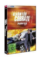 """ALARM FÜR COBRA 11 """"STAFFEL 11"""" DVD ACTION SERIE NEU"""