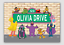 Sesame Street Personalized Print On Canvas Baby Gift• Elmo• Big Bird•Count• Bert