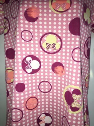 Polka Nwt Lularoe Disney Kleine Rosa T Dot Minnie Classic Mouse WSUaSHx6wq