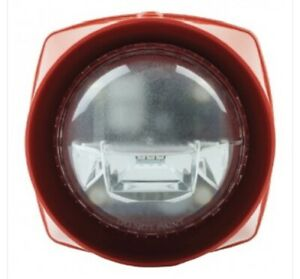 Gent Sounder Beacon  S3EP-V-VAD-HPR-R Fire Alarm