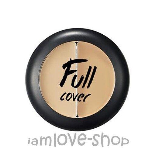[ARITAUM] Full Cover Cream Concealer 1.25g+1.25g