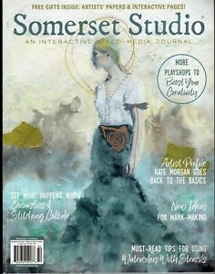 SOMERSET STUDIO AN INTERACTIVE MIXED-MEDIA JOURNAL WINTER 2021