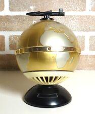 RADIO GLOBE FLY MADE IN JAPAN 1960 WAIMEA VINTAGE TUBE BAKELITE MODERNARIATO