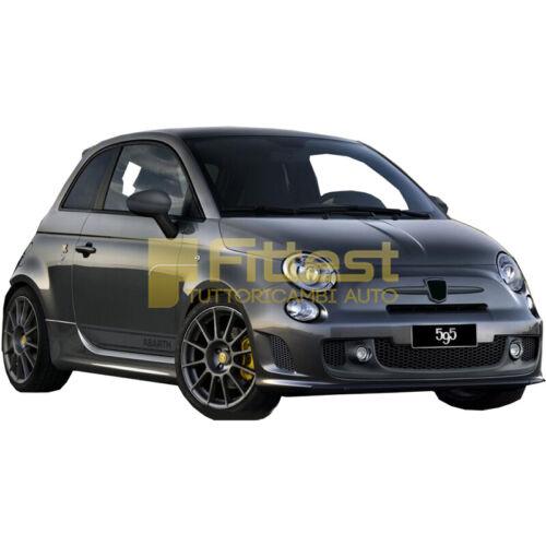 Molle a Gas Portellone Pistoncini Cofano Baule Posteriore Fiat 500 500 Abarth
