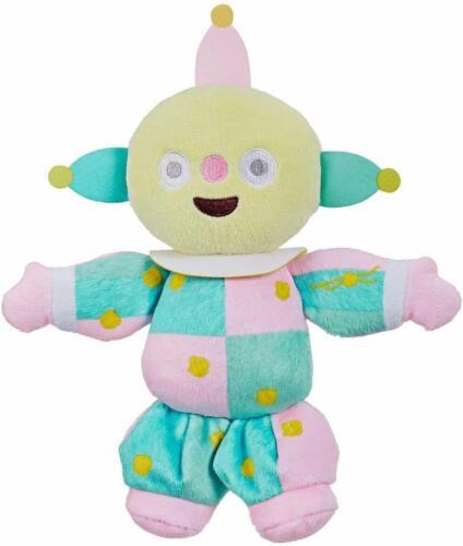 Moon Baby Colly Wobble ou Sleepy Dibillo Onion Pepi Nana Moon Me et Peluche-Mr