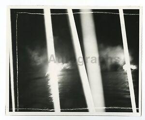 US Navy - Battle of Kula Gulf - Vintage 8x10 Glossy Photograph