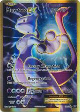 x1 Mewtwo EX - 103/108 - Ultra Rare Pokemon XY Evolutions M/NM