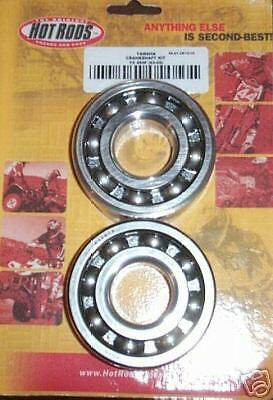 Hot Rods K060 Main Bearing and Seal Kit