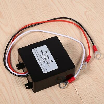 Solar System Batterie Balancer Equalizer für Bleibatterien HA02 Ladegerät 48V